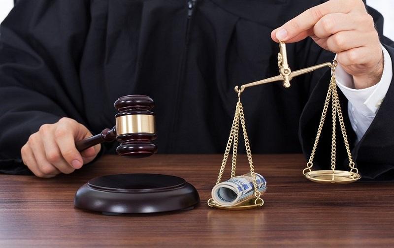 هزینه دادرسی و تعرفه های خدمات قضایی در سال 97
