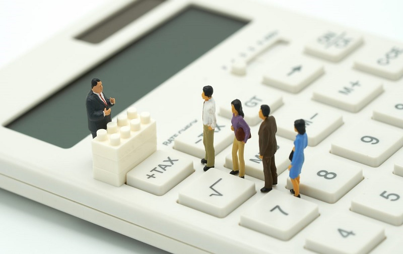 مالیات چیست و انواع آن
