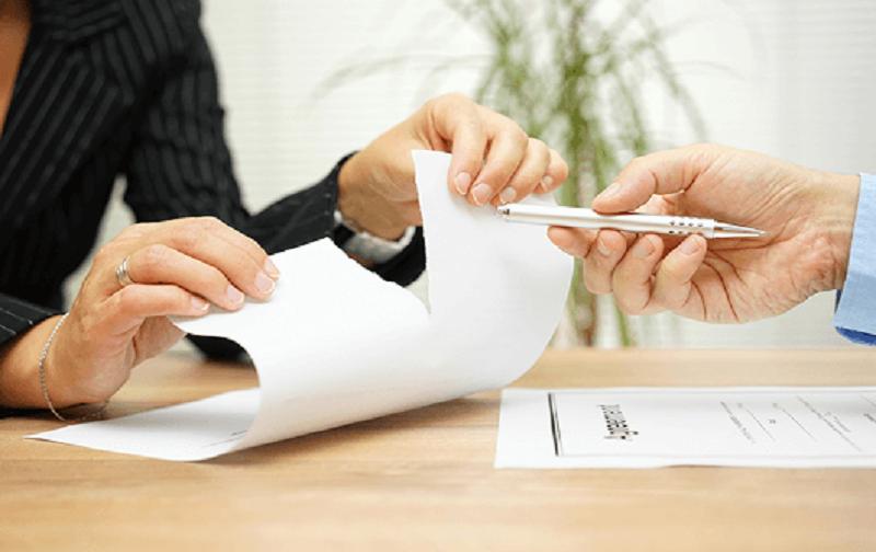 انحلال قرارداد و تفاوت آن با بطلان و تعلیق قرارداد