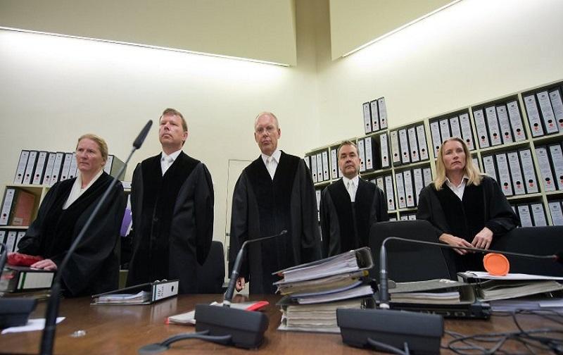 دادیار کیست