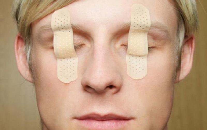 دیه کوری چشم و کاهش بینایی