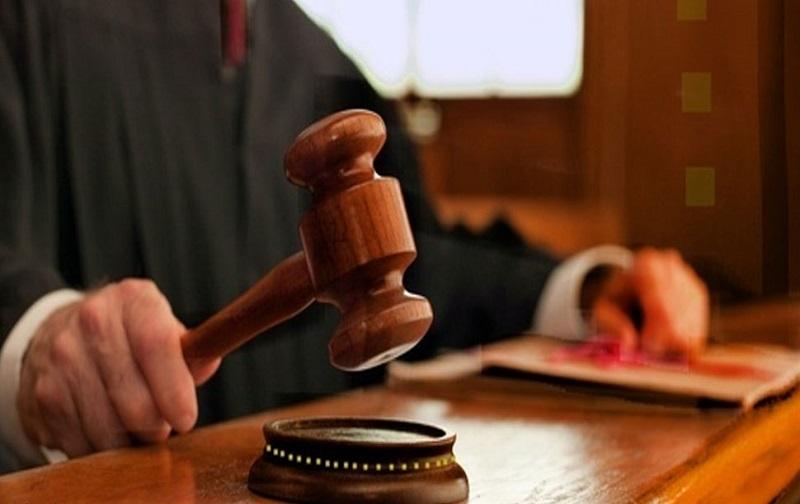 نیابت قضایی بین المللی
