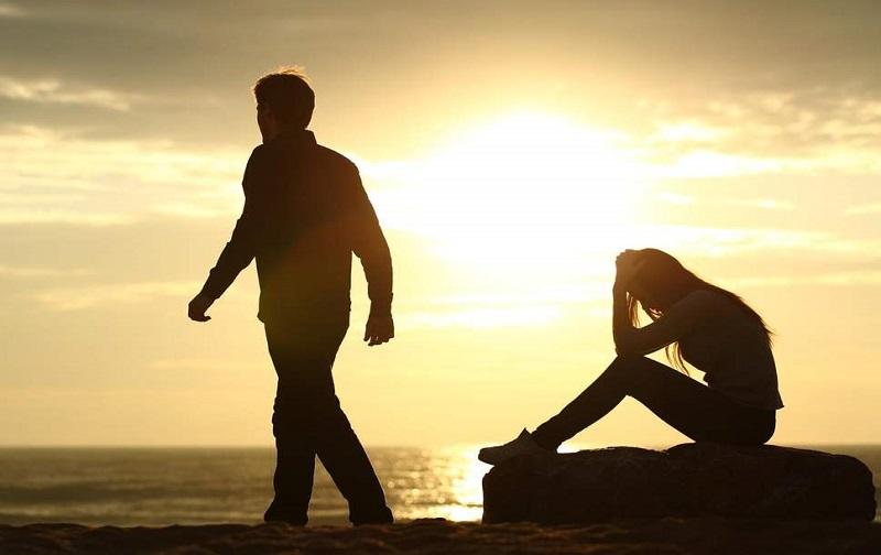 طلاق در زمان عادت ماهیانه