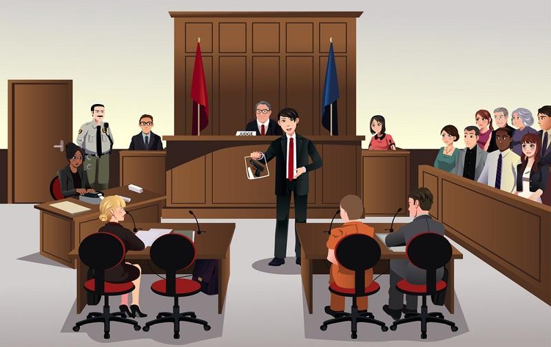 قرار کارشناسی دادگاه چیست