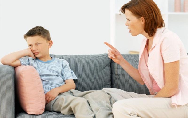 حدود آزادی والدین در تربیت فرزندان
