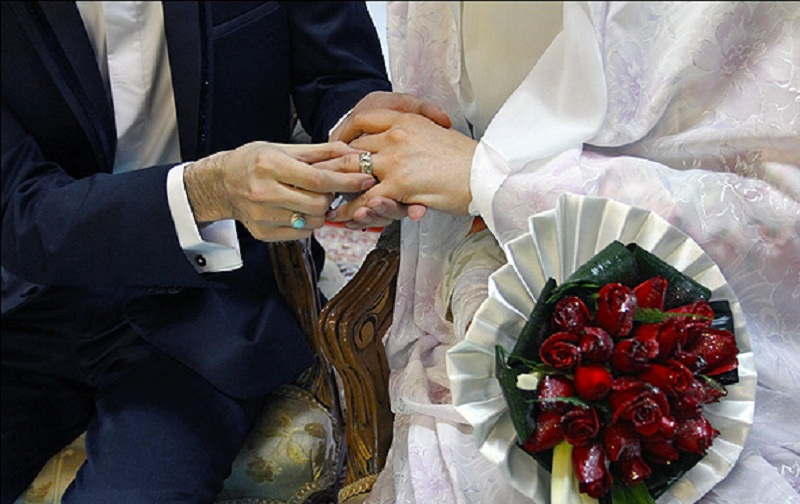 تشریفات ثبت ازدواج دائم