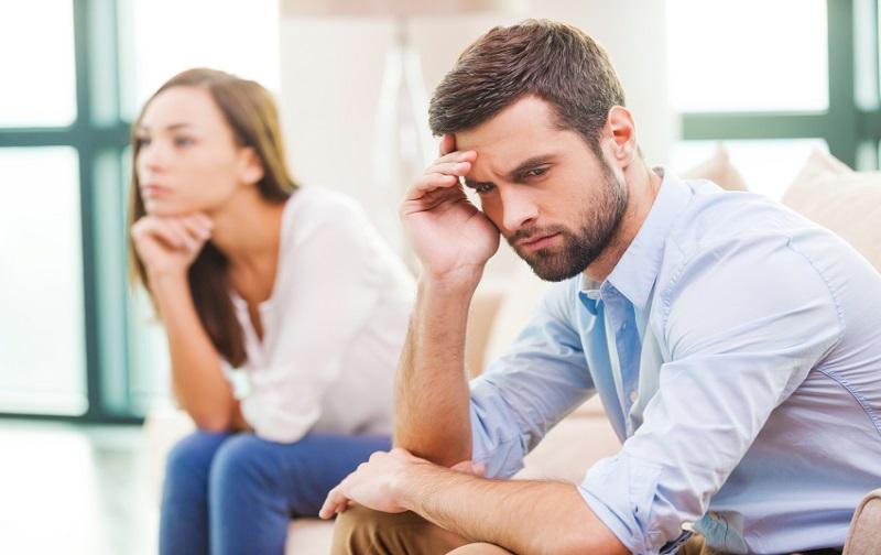 طلاق خلع و مبارات چیست