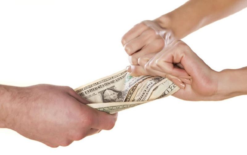 ضمانت اجرای عدم پرداخت نفقه توسط مرد