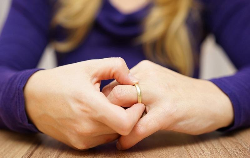 طلاق به علت عدم پرداخت نفقه