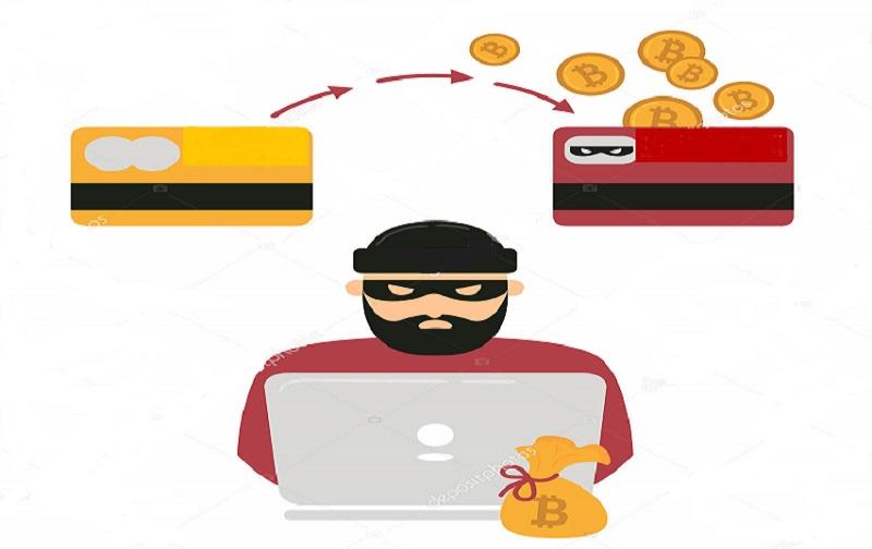 جرم سرقت اینترنتی از حساب بانکی دیگری و مجازات آن