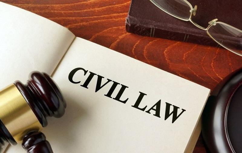 قانون مدنی چیست
