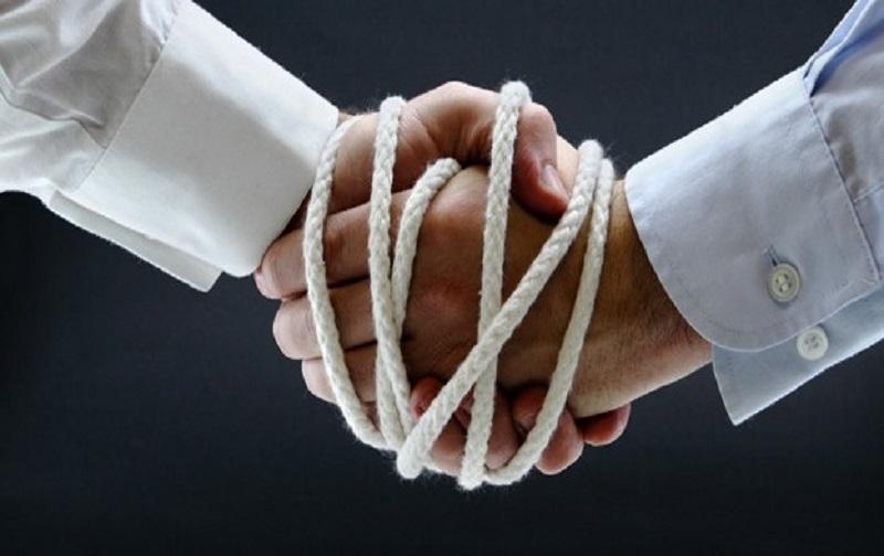 تعریف عقد لازم و عقد جایز و تفاوت آنها