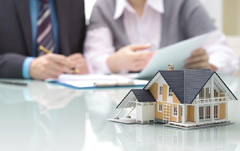اقامتگاه انتخابی یا قراردادی