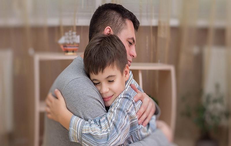 حق ملاقات فرزند قبل از طلاق