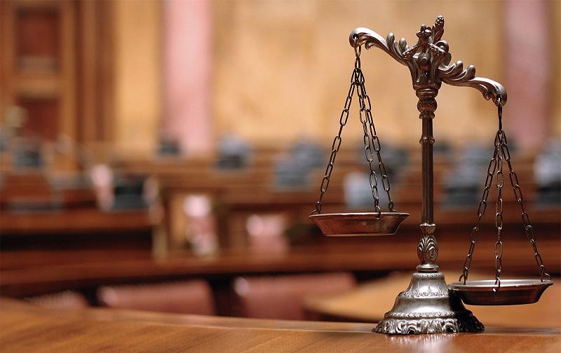نیابت قضایی داخلی در امور حقوقی