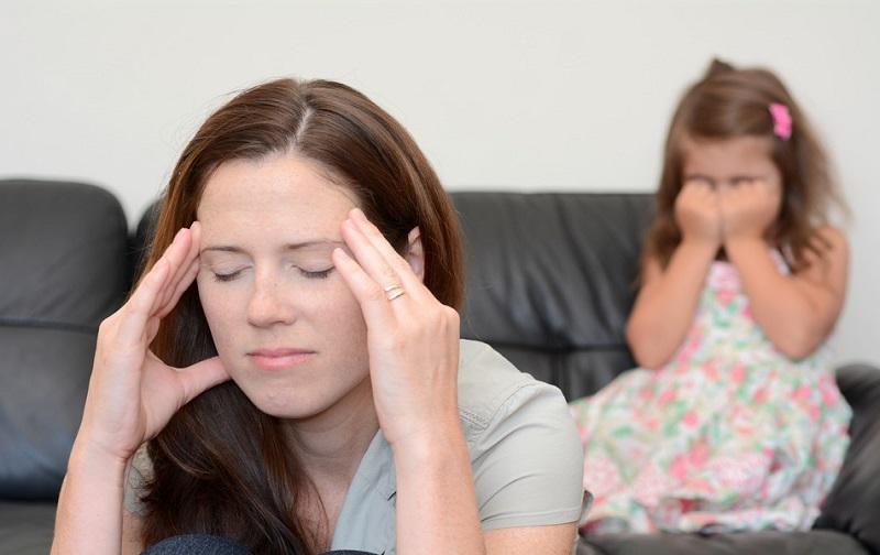 شرایط سلب حضانت فرزند از مادر