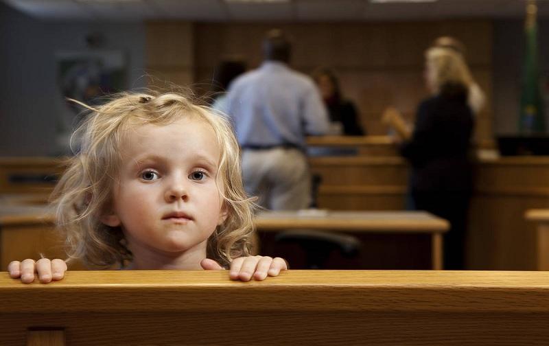 مجازات عدم پرداخت نفقه فرزند