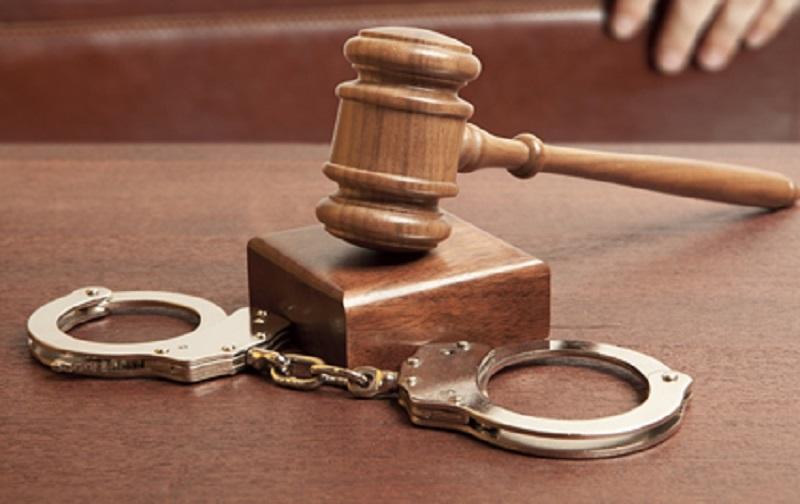موارد توقف اجرای مجازات