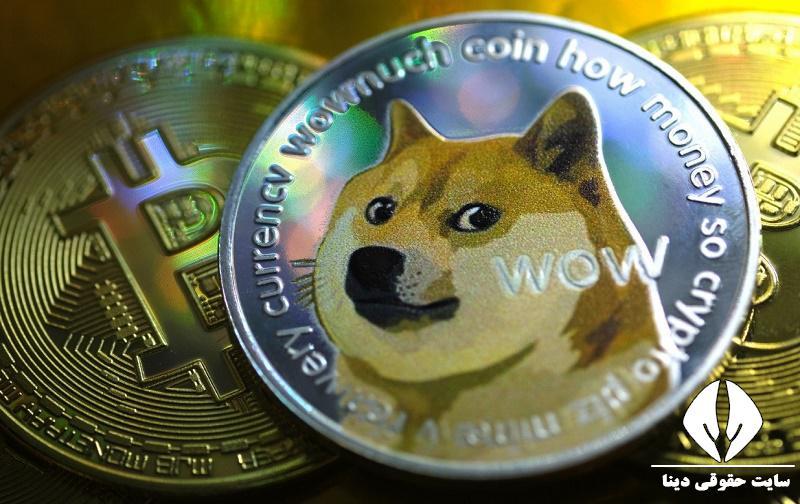 دوج کوین Doge coin