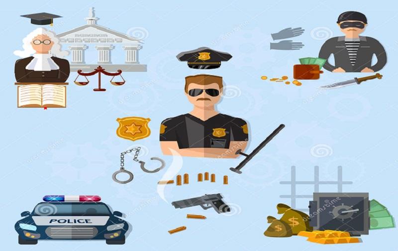 قانون آیین دادرسی کیفری چیست و چند ماده دارد