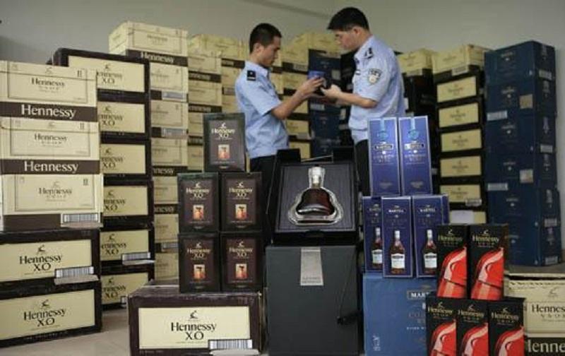 مجازات قاچاق مشروبات الکلی