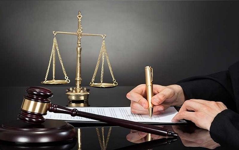 انواع احکام صادر شده از دادگاه ها